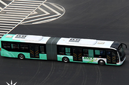 City Bus Aire acondicionado