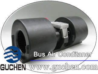 blower in PFD-VII Bus Air conditioning