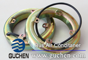 magnetic clutch coil in PFD-VII Bus Air conditioning